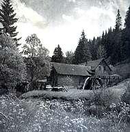 Deggenmühle Fehrenbach