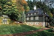 Gemeindehaus Fehrenbach