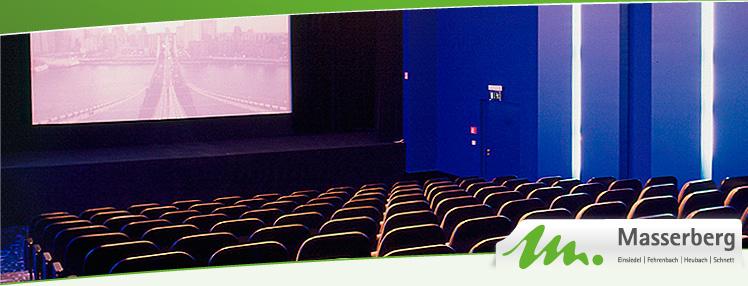 Kino im badehaus masserberg